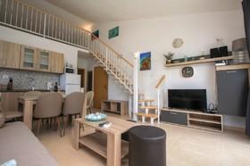 Moderně vybavený apartmán