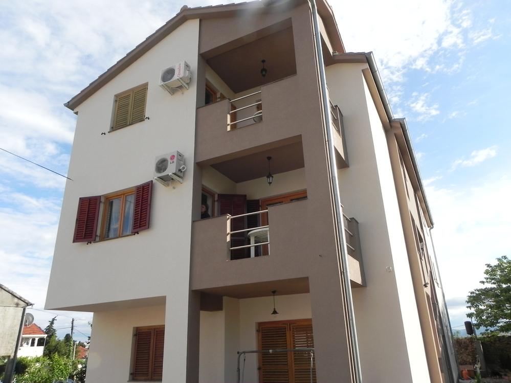 Apartments josef zadar croatia adria databanka