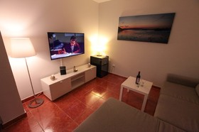 Nová 4K smart televize