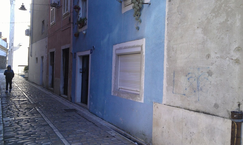 Apartment dragan zadar croatia adria databanka