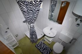 Jedna z kúpeľní