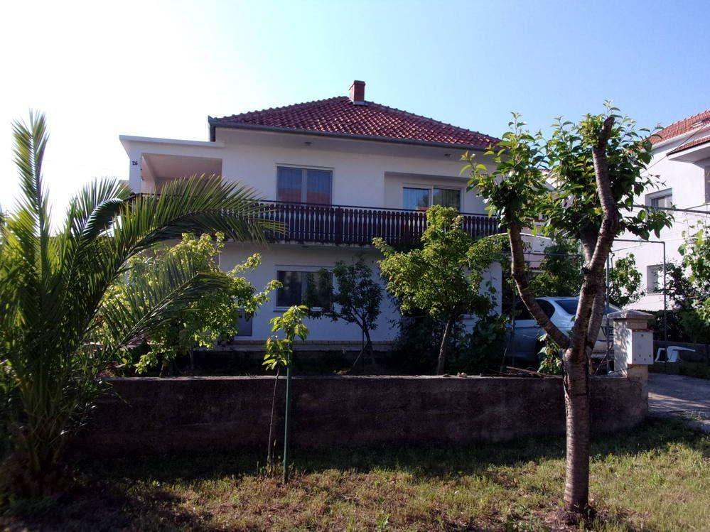 Apartments blanka zadar croatia adria databanka