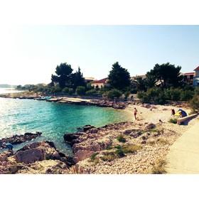 Nejbližší pláž