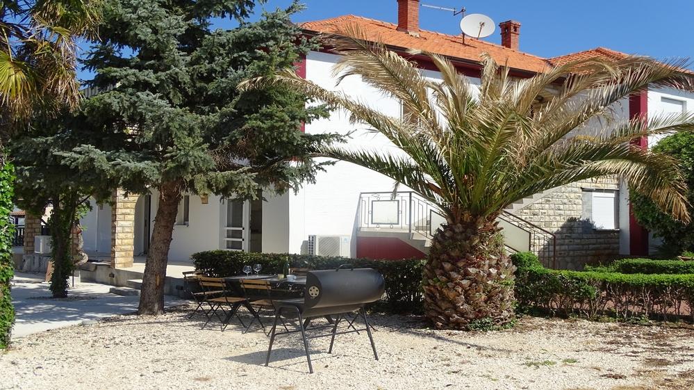 Apartments zadar croatia adria databanka