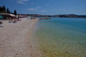 šljunčana plaža