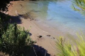 Jemný písek a čisté moře