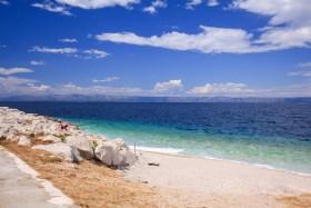 Zákaz vstupu s pejsky na pláž