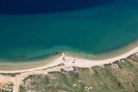Menší pláže v okolí
