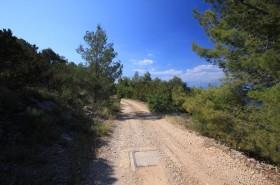 Příjezdová cesta