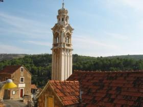 Renesanční zvonice