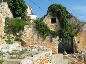 Staré stavby