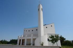Kostel Svatého Nikole