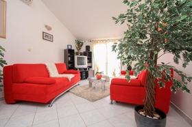 Vybavení obývací části