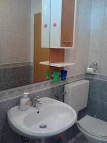 Koupelna ve Studiu 2+1 3