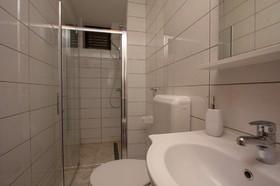 Čtvrtá koupelna