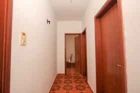 Chodba v apartmánu