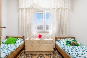 První ložnice s 2 posteli