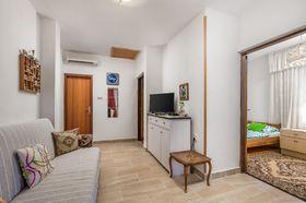 Vybavení obývacího pokoje
