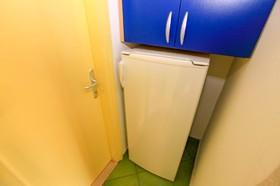 Lednice v apartmánu