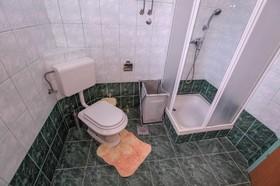 Detail koupelny