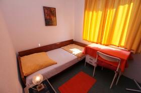Třetí ložnice - jednolůžkový pokoj