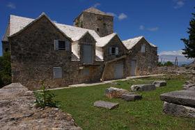 Museum ostrova Brač