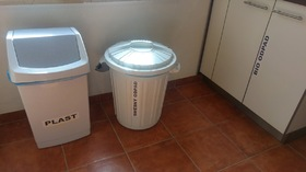Recyklujeme odpad