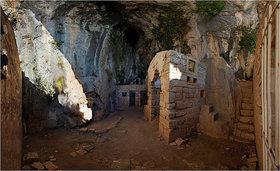 Výlet do Dračí jeskyně