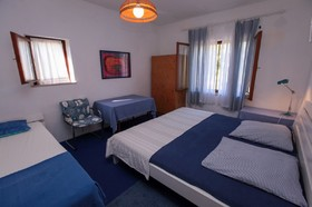 Pátá ložnice