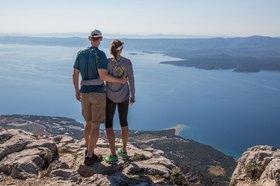 Nejvyšší bod jaderských ostrovů