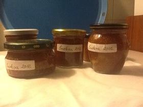 Fíková marmeláda paní domácí
