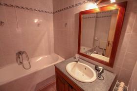 První koupelna s vanou