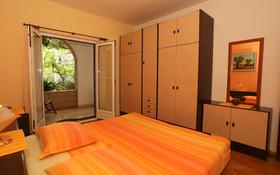 Vybavení druhé ložnice a vstup na terasu