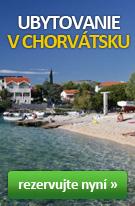 Chorvátsko 2013